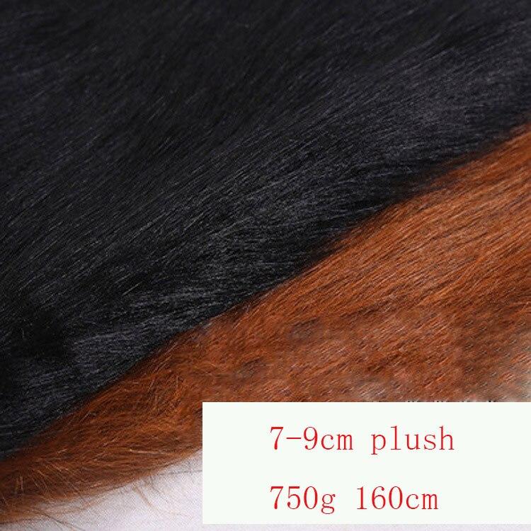 Fabricants spot 7 cm en peluche oreiller tapis de sol jouet tissu blanc chute d'eau Mao Haipai artificielle en peluche