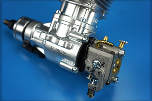 Image 2 - オリジナルdle 20 20CCオリジナルガスエンジンガソリン 20CCエンジンラジコン飛行機モデルホット販売、DLE20CC、DLE20