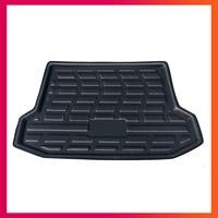 Para Toyota RAV4 2006 2012  bandeja de revestimiento para maletero personalizada  alfombrilla de maletero trasera para coche  alfombrilla protectora para suelo  alfombra y barro   -