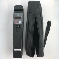Joinwit JW3306D волоконно-оптический идентификатор Live Fiber оптический идентификатор, встроенный 10 мВт Визуальный дефектоскоп оптический волоконны...