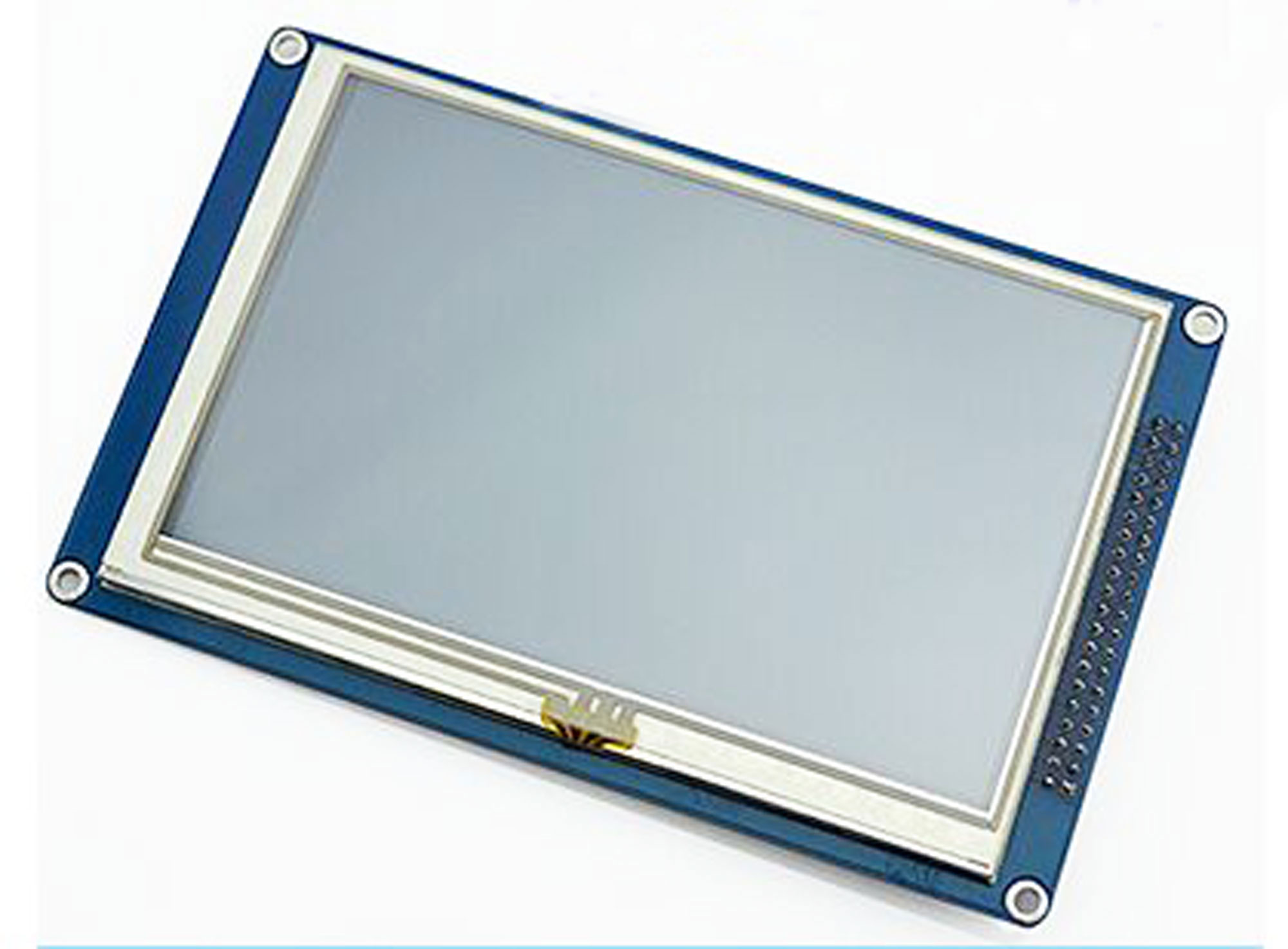 5.0 inch 5.0 TFT LCD module Display SSD1963 with touch panel SD card 800X480