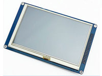 5 0 Inch 5 0 TFT LCD Module Display SSD1963 With Touch Panel SD Card 800X480