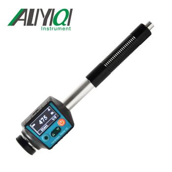 Aliyiqi Pentype Leeb twardościomierz przenośny długopis NDT przenośny leeb metalowy twardościomierz AH110 tanie i dobre opinie CN (pochodzenie) ANALOG