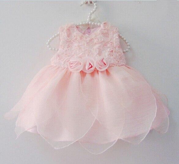 Детские платья на 1 годик