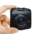 "Black TOGUARD 2.46"" Full HD 1080P Mini Car DVR Dash Cam Video Registrator Car Recorder Auto Camera G-sensor Night Vision"