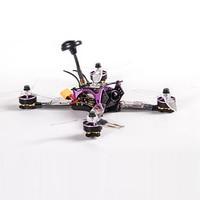 FATJAY FLYCOLOR Beast X220 F4 OSD FPV Racing Drone PNP W/50A BLheli_32 ESC 25/200/600mW VTX 600TVL Camera DIY Multicopter