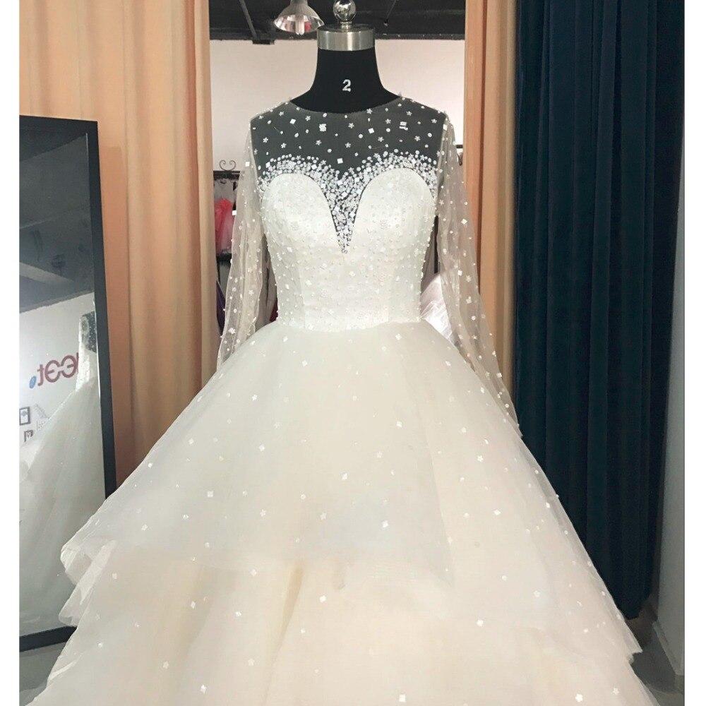 Wunderbar Proben Von Brautkleider Zeitgenössisch - Hochzeit Kleid ...