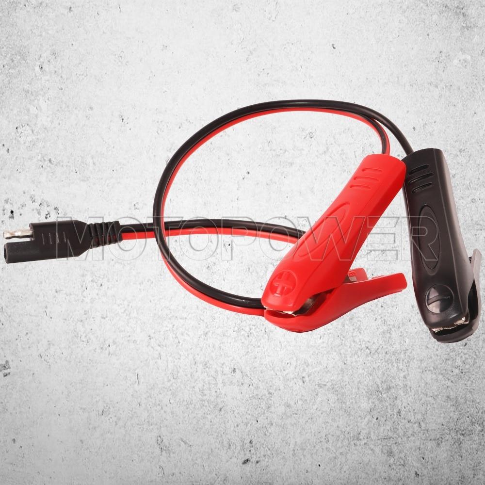 MOTOPOWER 2AMP Həm qurğuşun turşusu batareyaları, həm də - Avtomobil ehtiyat hissələri - Fotoqrafiya 4