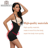 Miss Moly Female Postpartum Invisible Belly Control Fajas Postparto Bandage Slim Intimates Post Partum Girdle Women Corset