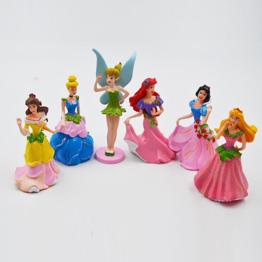 Toys For Disney : Popular disney princess buy cheap lots