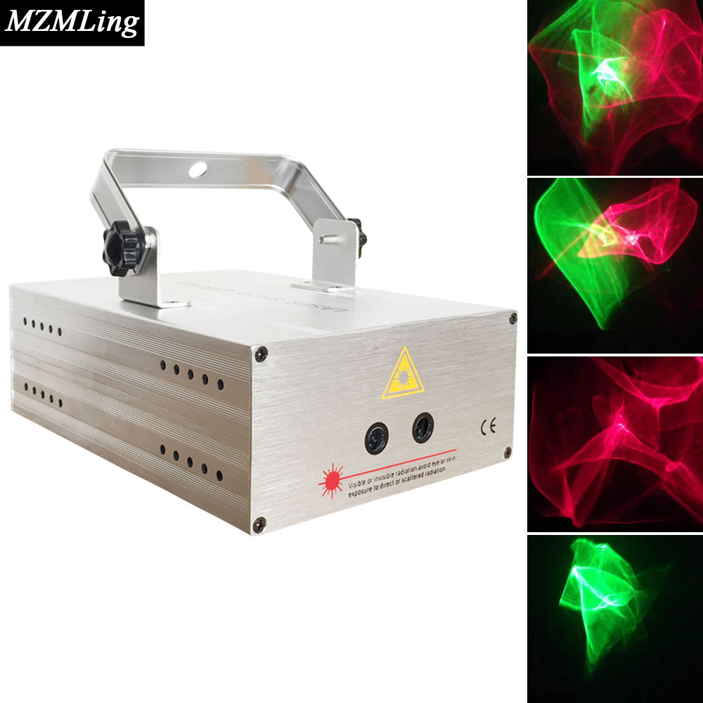 Mini Laser Light R/G Color Stage Light Dj /Bar /Party /Show /Stage Light Led Stage Machine mini 600w snow machine pro snow snowflake snow maker machine stage dj party show