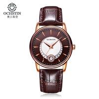 OCHSTIN Famous Brand Watches Women 2016 Fashion Quartz Watch Female Elegant Dress Watch Relogio Feminino Clock