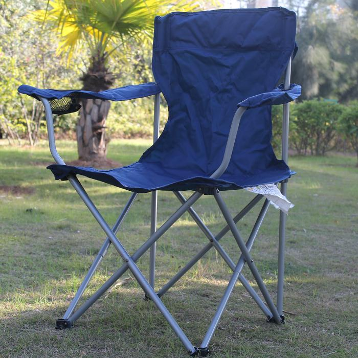 Outdoor folding chair stool beach camping portable fishing leisure  director chair alpine kit 7bm3a