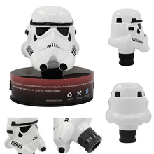 цена на Star Wars Auto Shift Knob,Car Gear Shift Knob Car Stalls Head Shifter Knob Car Styling