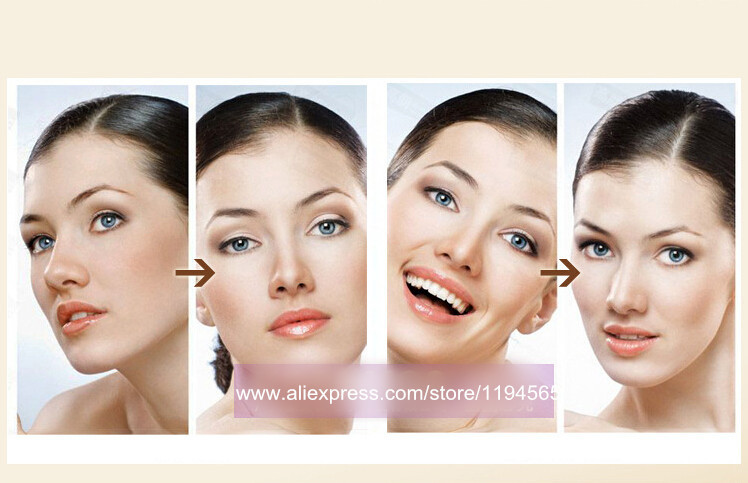 24K Gold Ageless Ultrasonic Injection Gel Inject Firming Lifting Tighten Anti Aging Facial Dedicated Gel Anti Wrinkles 300g