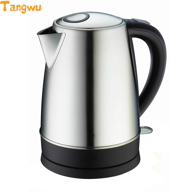 Free shipping Stainless steel electric kettle bottleFree shipping Stainless steel electric kettle bottle