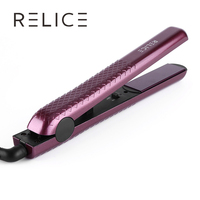 RELICE HS 101 Professional Hair Straightener Fast Heating New Flat Iron Straightening Irons Styling Tools Hair