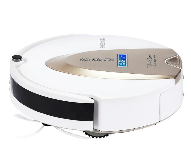 Date Design Aspirateur A330 Intelligent Robot Aspirateur Aspirateur, - Appareils ménagers - Photo 4