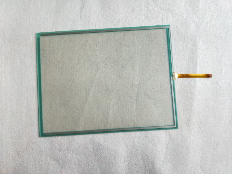 KEBA KEMRO K2 200 Touch Screen Glass for HMI Panel repair do it yourself New Have