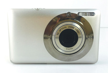 720P HD Professional Digital Camera Mini Cam 16MP 5x Optical Zoom Compact Camera Digital Photo Camera With 2.7″ TFT LCD Display