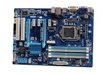 Motherboard original para gigabyte ga-b75-d3v tableros b75-d3v mainboard lga 1155 ddr3 32 gb b75 placa base de escritorio envío gratis