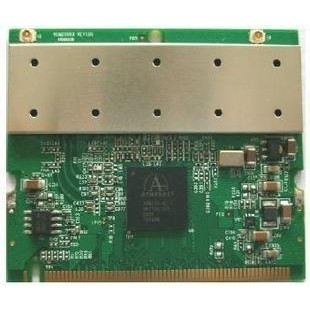 SSEA Network Card for Atheros AR9220 Mini PCI 2.4/5GHz 802.11a/b/g/n WIFI wireless WLAN Card 300Mbps