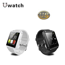 U8 Smart Watch Bluetooth Watch WristWatch Smartwatch Digital Sport Watches for Apple IOS Android phone Wearable