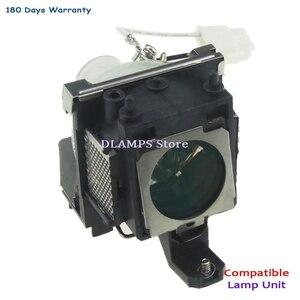 Image 1 - Module de lampe projecteur de remplacement, MP610 / MP620 /MP620p /MP720 /MP720p /MP770 /W100 CP220/LCD/DLP pour Benq