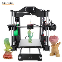 Sinis Z1 Remote Feeding Design Impresora 3d Multi Functional Laser Engraver 3d Printer Machine Best Quality Hotbed Stampante 3d