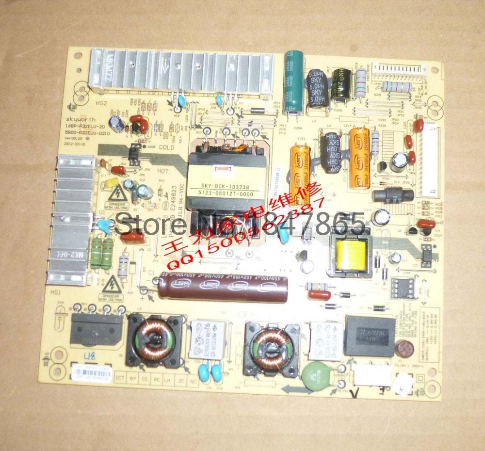 39E550E 39E350E  supply  168P-P32ELU-20 5800-P32ELU-0210 Used disassemble