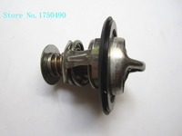 Brand New Auto Engine Coolant Thermostat Housing Assembly OEM 24507563 For Buick Regal Century Dynasty Free