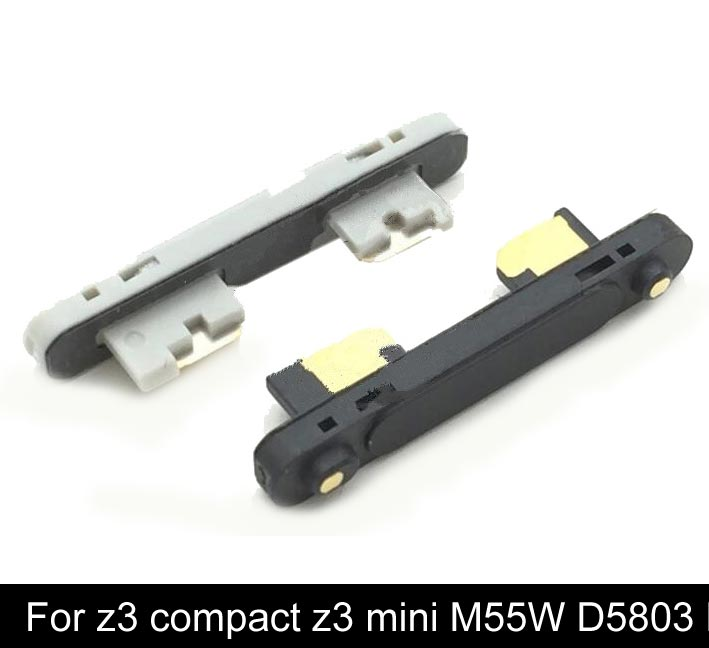 New Housing Magnetic <font><b>charger</b></font> connector For Sony <font><b>Xperia</b></font> <font><b>z3</b></font> <font><b>compact</b></font> <font><b>z3</b></font> mini M55W D5803 D5833 Micro Usb dock charging port parts
