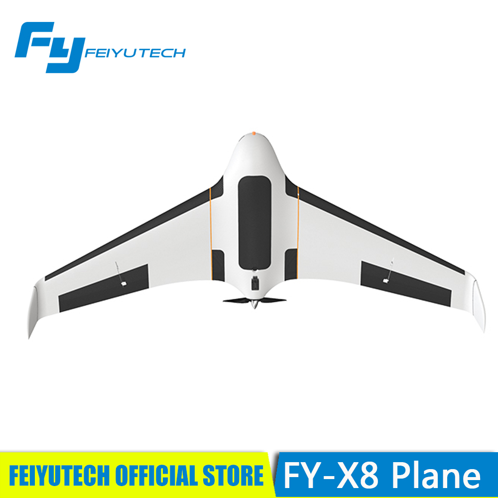 Detail Feedback Questions about Feiyu X8 uav Professional Airplanes