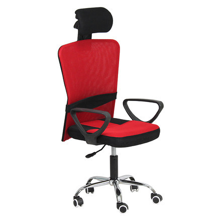 Comter home office ergonomic swivel cr fixed net fashion leisure FREE SHIPPING