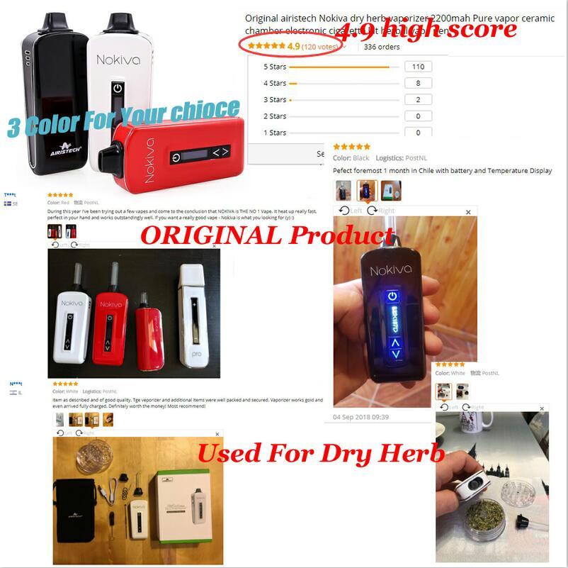 Dry Herb vaporizer ceramic chamber