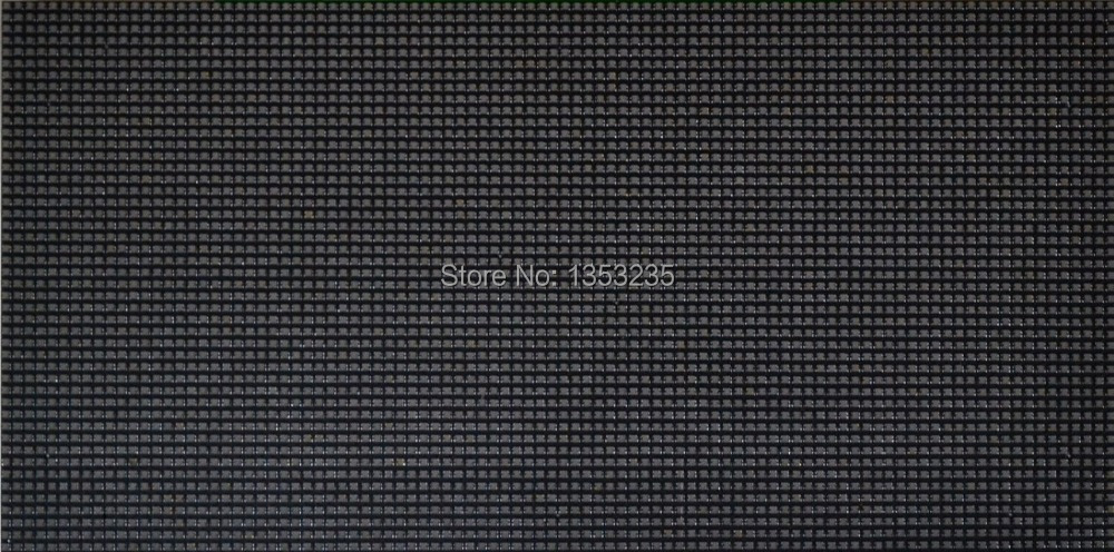 high resolution led display indoor p25 led module 16080mm for led video wall 116 scan p25 full color modulein led displays from electronic