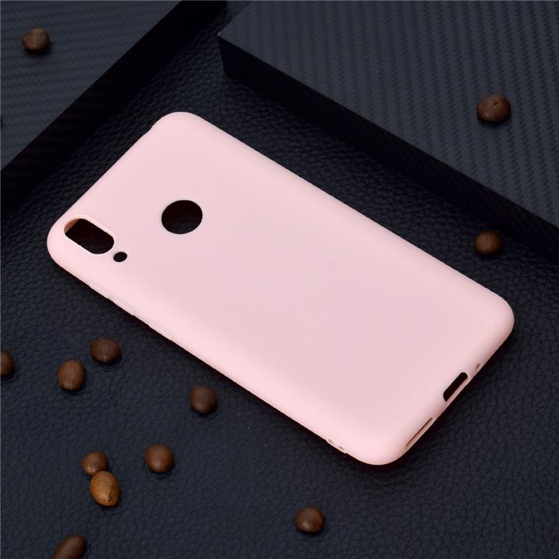 Huawei Honor 8C Case (31)