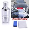 Нанопокрытие для автомобиля  жидкое стекло  твердость 9H  Полировка 30 мл  керамика Bond M8617