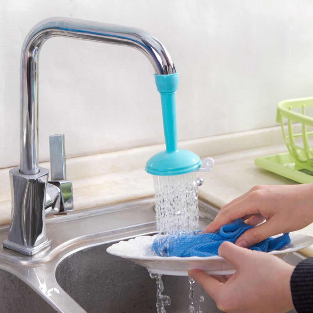 Kitchen Creative Water Saving Kitchen Faucet Sprayers