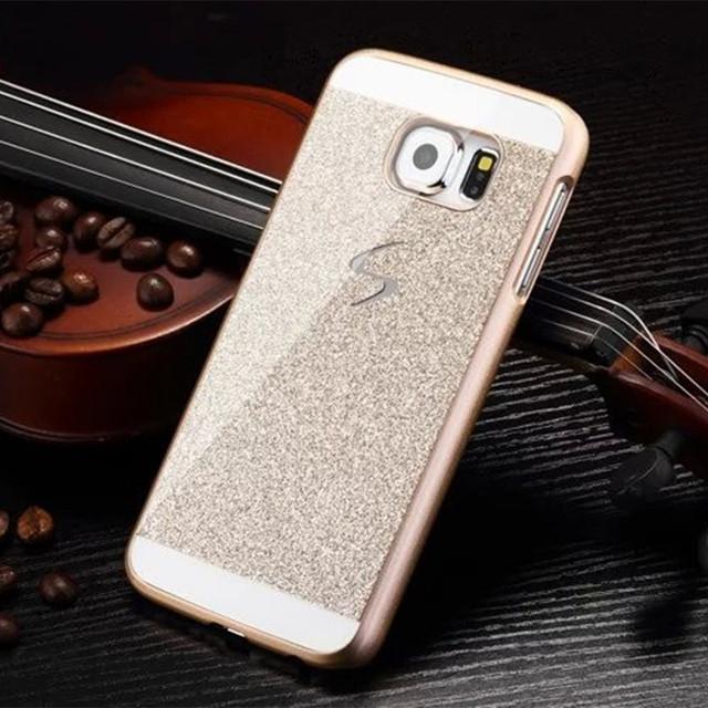 Diamentowe Etui Do Samsung Galaxy S6/S6 Edge/S6 + Plus/S5/S4/S3