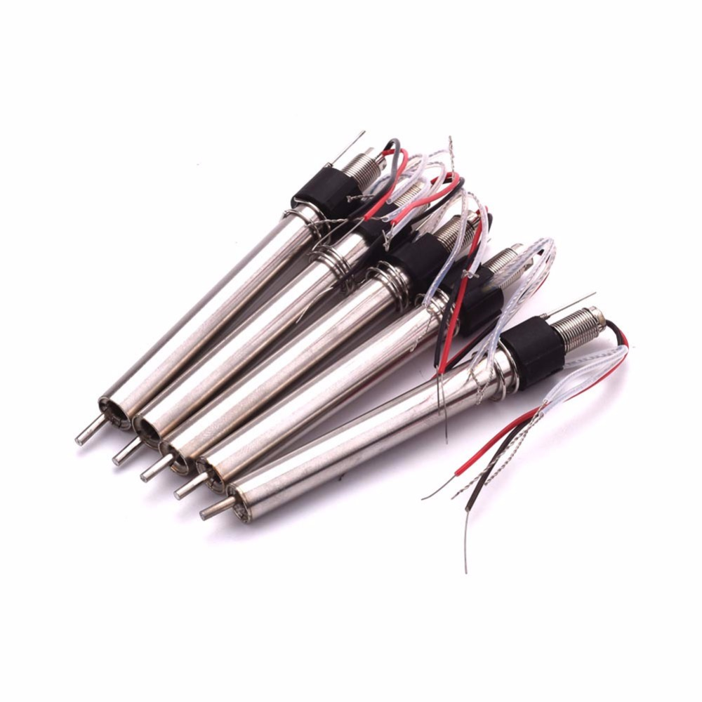 5pcs/lot 90W H1203 Ceramic Heating Element Core For 203H High Frequency Soldering Station