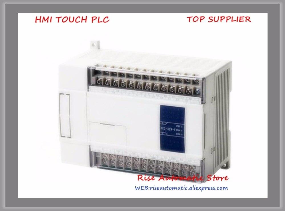 New Original Programmable Controller Module XC3-32RT-E PLC AC220V DI 18 DO 14 Relay Transistor mixed outputNew Original Programmable Controller Module XC3-32RT-E PLC AC220V DI 18 DO 14 Relay Transistor mixed output