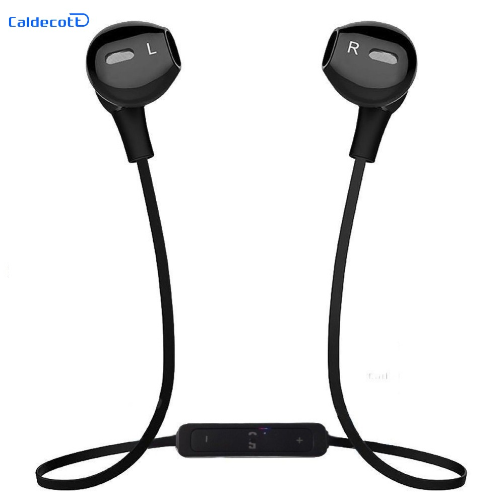 New B3300 Wireless Bluetooth 4 1 Earphones and Earpiece Stereo Music Sports Running Earset Ecouteur with