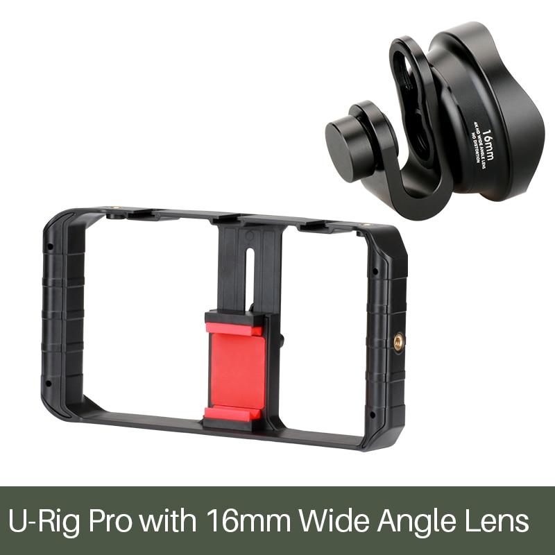 w Wide Angle Lens
