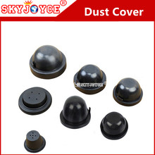1pc HID headlight car dust cover rubber waterproof sealing headlight cover car styling accessories H1 H3 H7 H4 H11 9005/6