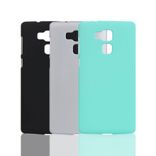 luxury Colored hard shell Cover Case For Vernee Apollo Lite for phone cases cover