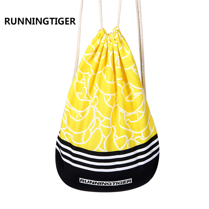 Fruit Series Women Drawstring Bag String Sack Travel Backpack & Beach Travel Storage Package Teenagers Schoolbags Shopping Bags katadyn элемент фильтрующий для водяного фильтра combi