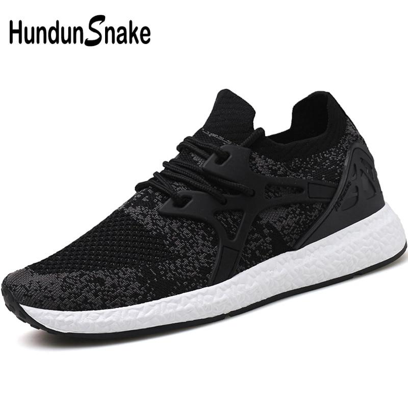Hundunsnake Лето Для мужчин кроссовки для Для мужчин кроссовки носки мужские кроссовки обувь для взрослых Спортивная обувь Спортивная мужские к...
