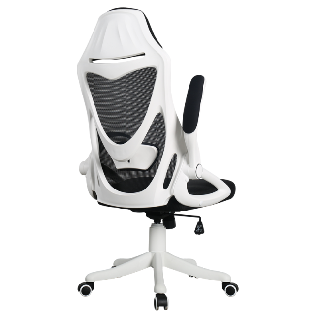 цены Simple Style Rotated E-sports Gaming Chair Lifted Reclining Office Chair Adjustable Multi-function Nylon Feet Computer Chair