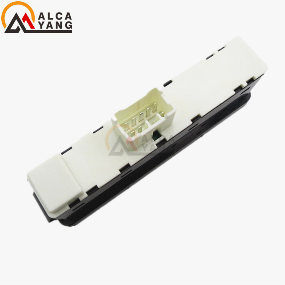 Power Window Control Switch for 1992-1998 Geo Tracker Passenger Electric NEW